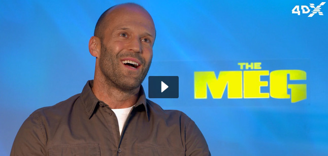 Jason Statham video