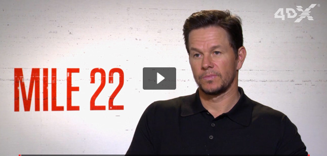 Mark Wahlberg video