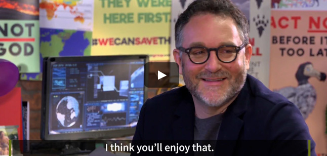 Colin Trevorrow video