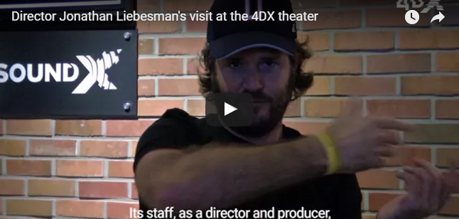 Jonathan Liebesman video