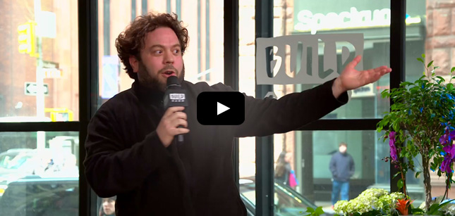 Dan Fogler video