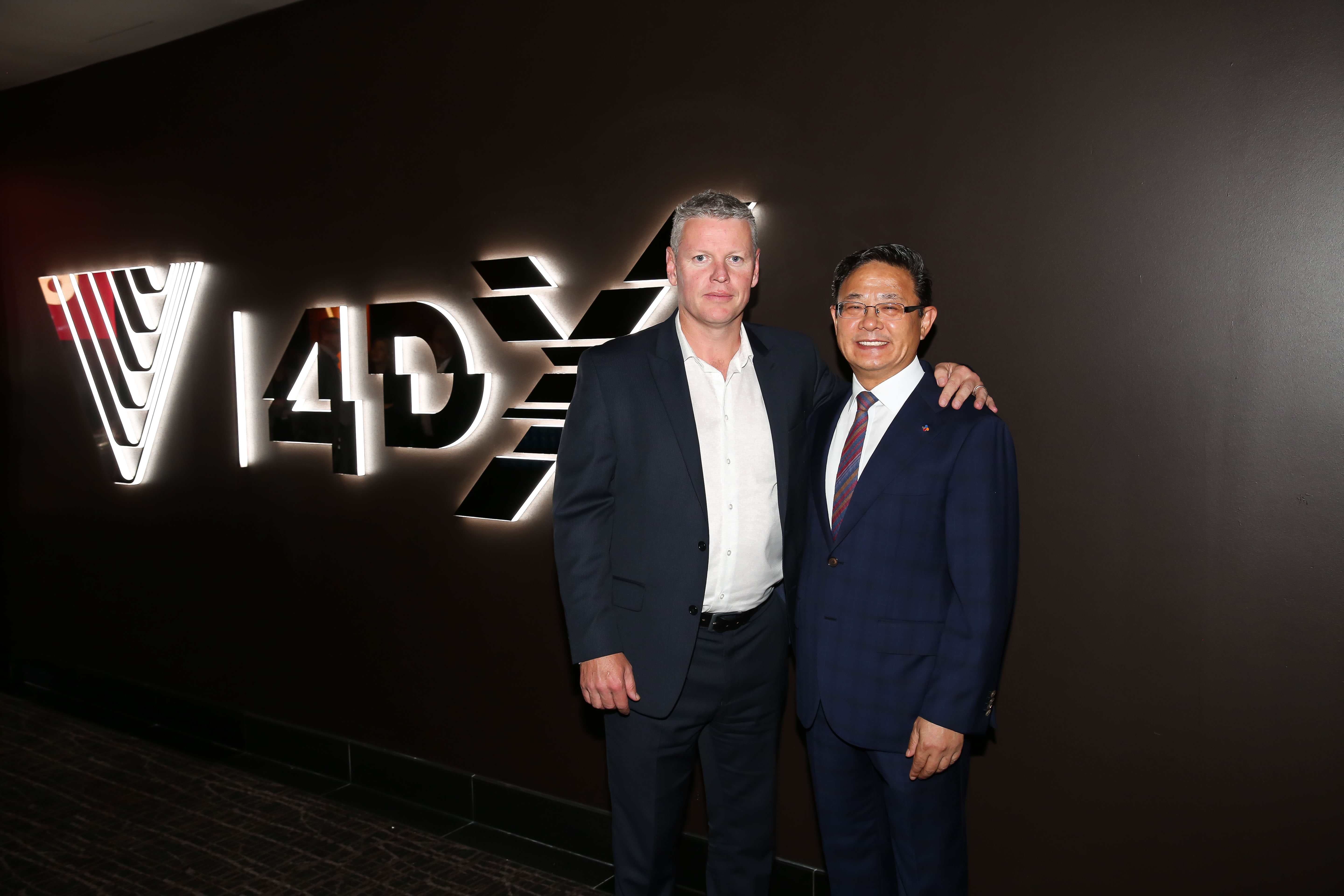 4DX Opens in 50th Country with First Theatre in Australia