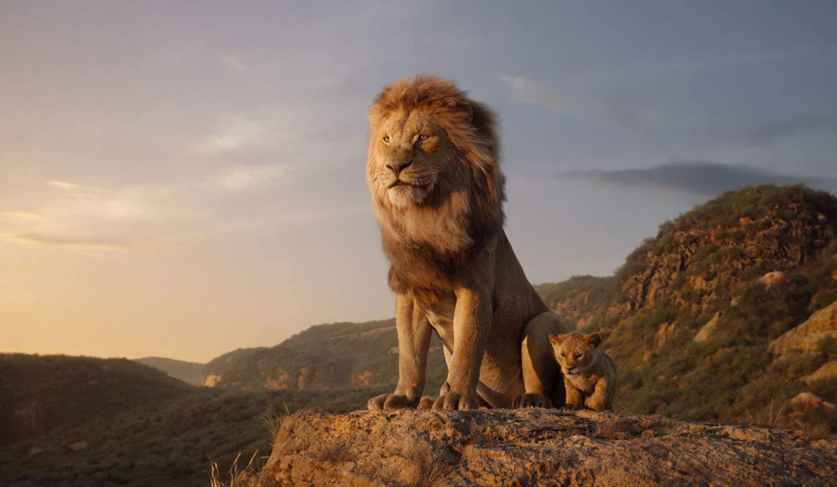 Enjoy exotic and fun '4DX Magical Savanna Riding' with 'The Lion King' 4DX